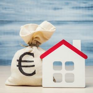 teaser-kompaktseminar-immobilienwirtschaft-modelle-haus-geldsack